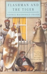 Flashman and the Tiger | George MacDonald Fraser |