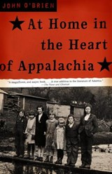 At Home in the Heart of Appalachia | John O'brien |