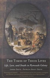 The Times of Their Lives