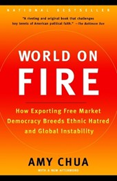 World on Fire | Amy Chua |