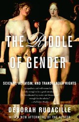 The Riddle of Gender | Deborah Rudacille |
