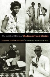 The Anchor Book of Modern African Stories | auteur onbekend |
