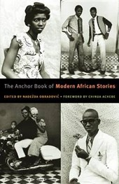 The Anchor Book of Modern African Stories |  |