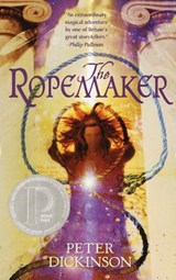 The Ropemaker | Peter Dickinson |