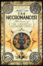 The Necromancer | Michael Scott |