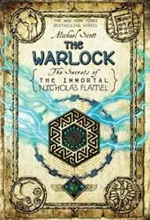 Immortal nicholas flamel (05): warlock