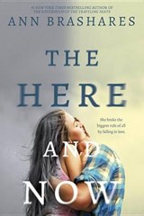 The Here and Now | Ann Brashares |