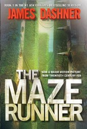 The Maze Runner | James Dashner |