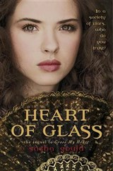 Heart of Glass | Sasha Gould |
