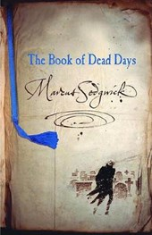 The Book of Dead Days | Marcus Sedgwick |