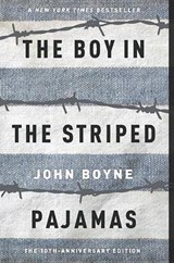 The Boy in the Striped Pajamas | John Boyne |
