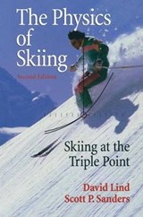 The Physics of Skiing | David Lind |