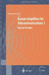 Raman Amplifiers for Telecommunications |  |