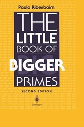 The Little Book of Bigger Primes
