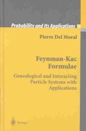 Feynman-Kac Formulae