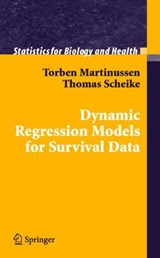 Dynamic Regression Models for Survival Data | Torben Martinussen |
