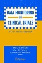 Data Monitoring in Clinical Trials