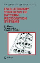 Evolutionary Synthesis of Pattern Recognition Systems | Bir Bhanu |