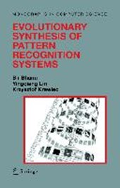 Evolutionary Synthesis of Pattern Recognition Systems