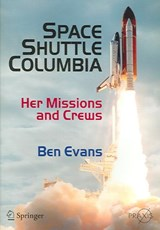 Space Shuttle Columbia | Ben Evans |