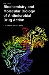 Biochemistry And Molecular Biology Of Antimicrobial Drug Action | Franklin, T. J. ; Snow, G. A. |