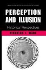 Perception and Illusion | WADE,  N. J. |