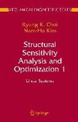 Structural Sensitivity Analysis and Optimization | Kyung K. Choi |