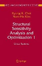 Structural Sensitivity Analysis and Optimization