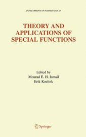 Theory And Applications of Special Function
