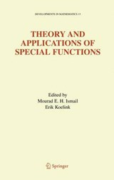Theory And Applications of Special Function |  |