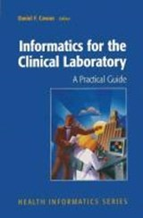 Informatics for the Clinical Laboratory | auteur onbekend |