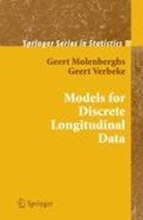 Models for Discrete Longitudinal Data | Geert Molenberghs |