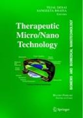 BioMEMS and Biomedical Nanotechnology |  |