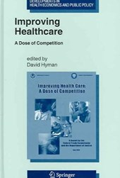 Improving Healthcare |  |