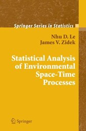 Statistical Approaches to Environmental Process Analysis