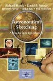 Astronomical Sketching | Richard Handy |