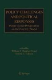 Policy Challenges and Political Responses |  |