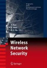 Wireless / Mobile Network Security | auteur onbekend |