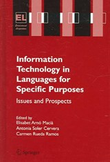 Information Technology in Languages for Specific Purposes |  |