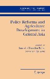 Policy Reforms and Agriculture Development in Central Asia | auteur onbekend |