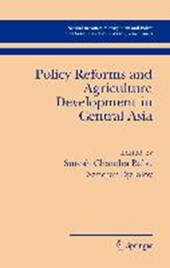 Policy Reforms and Agriculture Development in Central Asia |  |