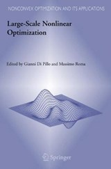 Large-Scale Nonlinear Optimization | auteur onbekend |