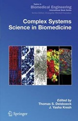 Complex Systems Science in Biomedicine | auteur onbekend |