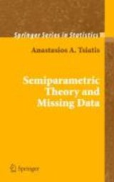 Semiparametric Theory and Missing Data | Anastasios A. Tsiatis |