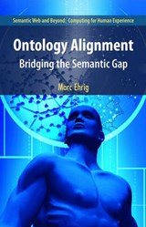 Ontology Alignment | Marc Ehrig |