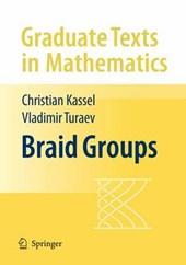 Braid Groups