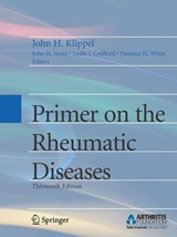 Primer on the Rheumatic Diseases | auteur onbekend |