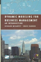 Dynamic Modeling for Business Management