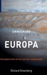 Unmasking Europa | Richard Greenberg & Richard J. Greenberg |