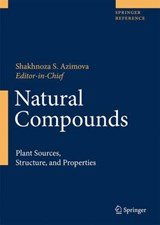Natural Compounds | auteur onbekend |